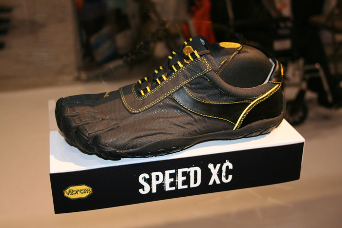 detailed look 916a5 46c87 vibram fivefingers speed lr