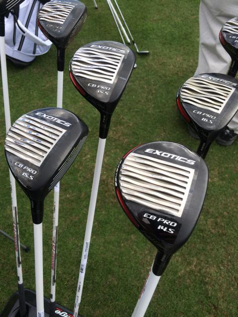 Tour Edge Golf Exotics Cb Pro S Forged Wedge Graphite