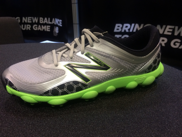 New Balance Minimus Sport Golf Shoes