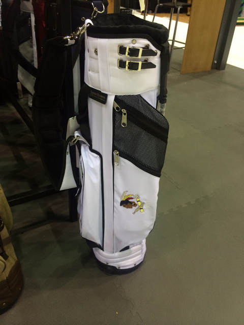 ... it can also be custom embroidered; also check out the Jones Shoe Bag  and wide assortment of new caps and visors; Learn more about Jones Sports  Company ...