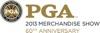 2013 PGA Merchandise Show