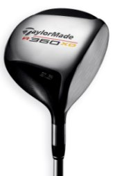 Taylormade r360