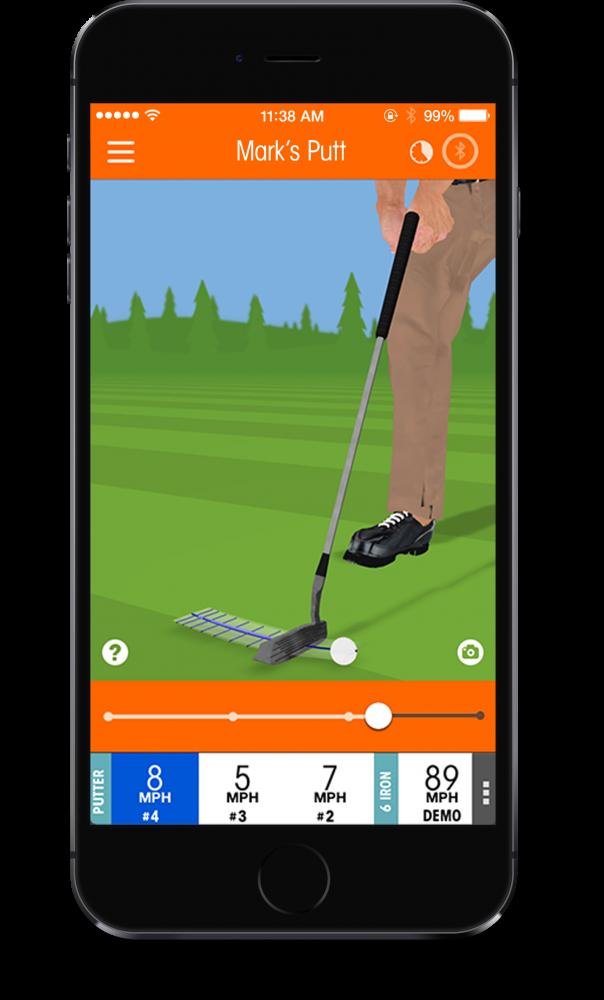 Golf Swing Analysis Equip2golf
